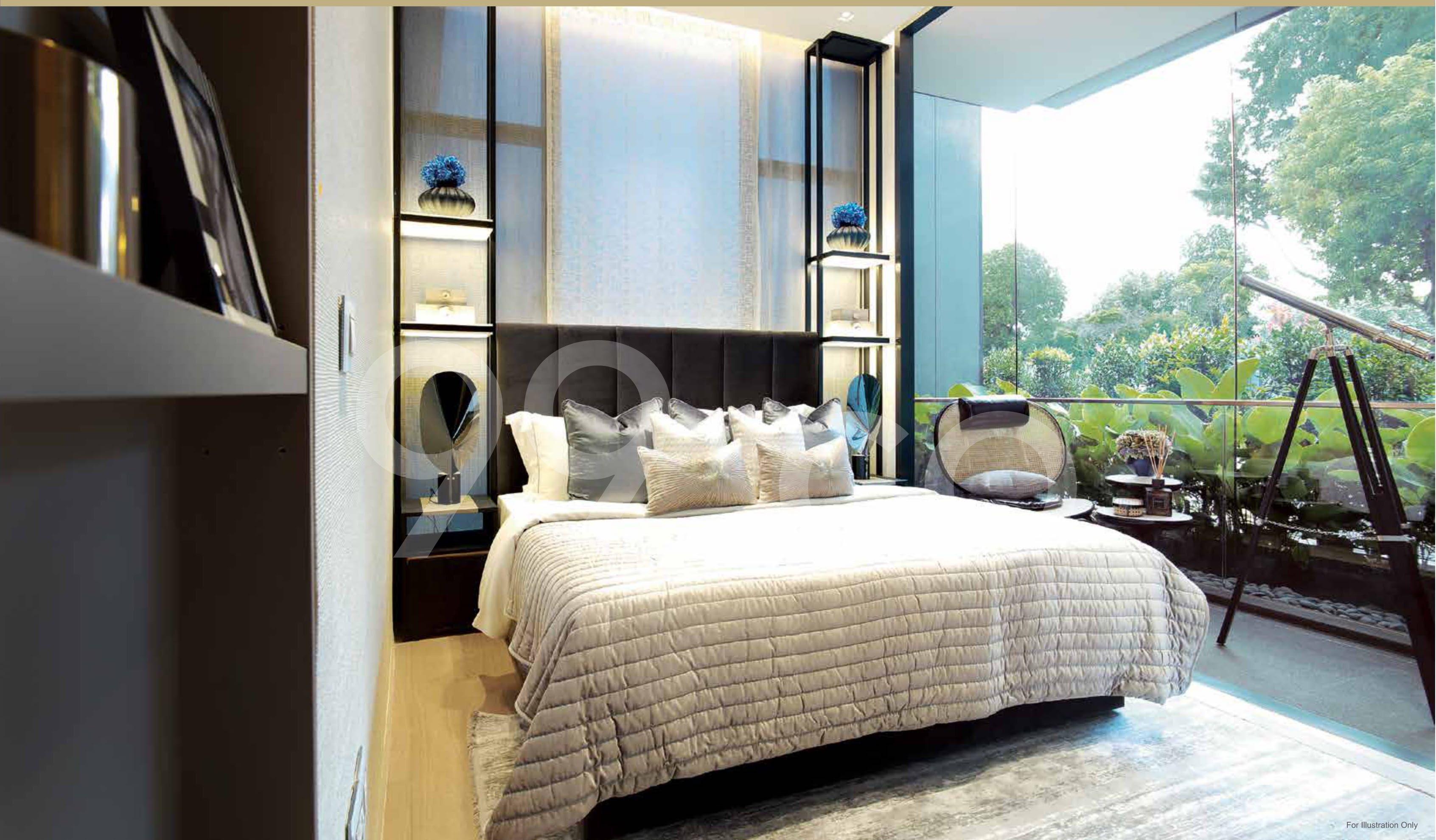 Cairnhill 16 Bedroom