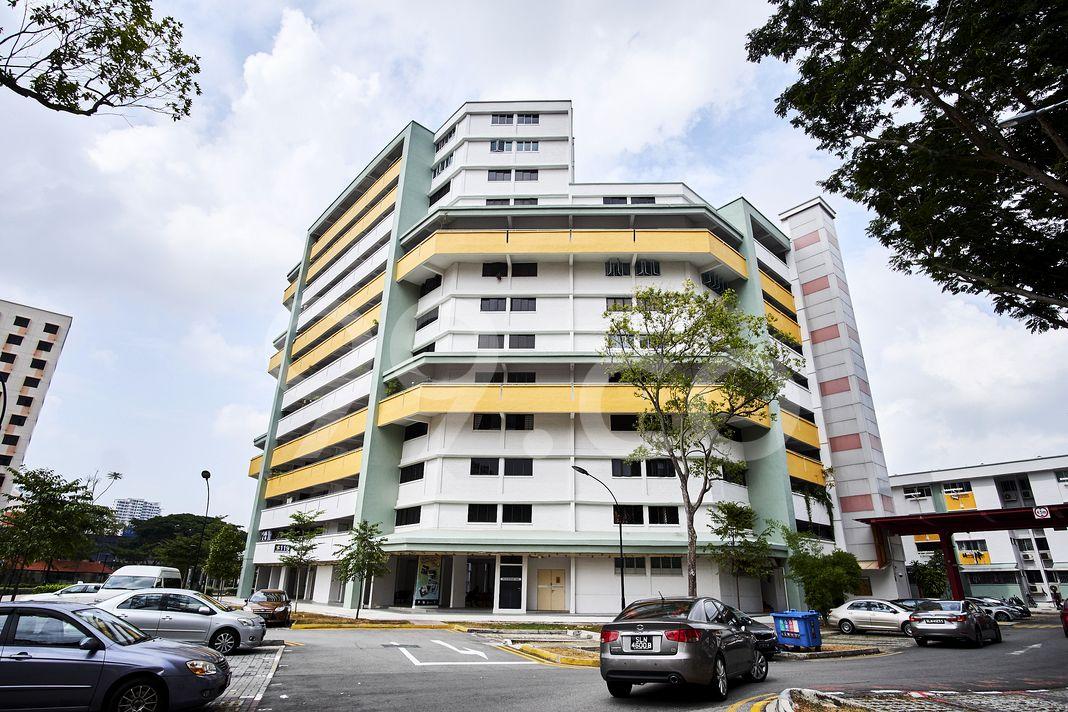 Block 119 Potong Pasir