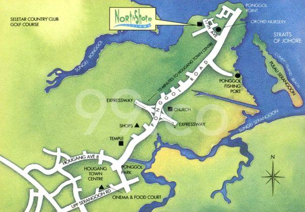 Northshore Bungalows