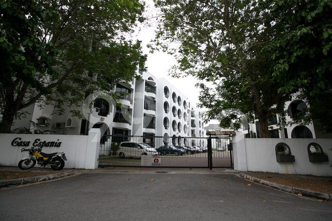 Casa Espania Casa Espania - Elevation