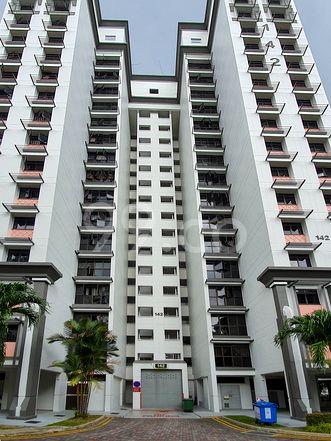 Rivervale Place Block 142 Rivervale Place