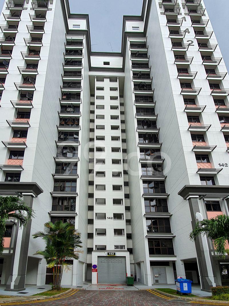 Block 142 Rivervale Place
