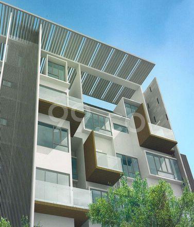 Balcon East Balcon East - Cover