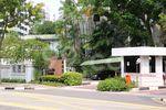 Central Green Condominium - Entrance