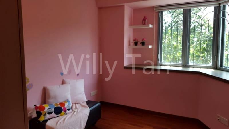 3rd bedrooms