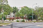 Fairmount Condominium - Street