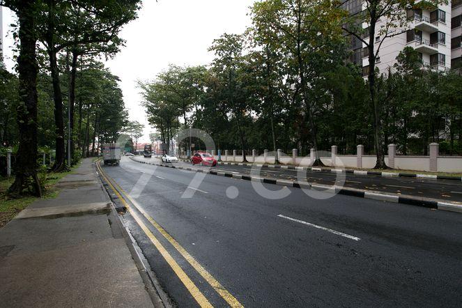 The Mayfair The Mayfair - Street