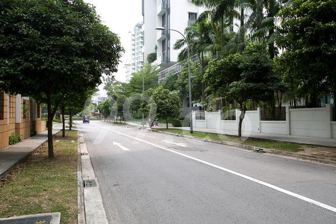 The Linc The Linc - Street