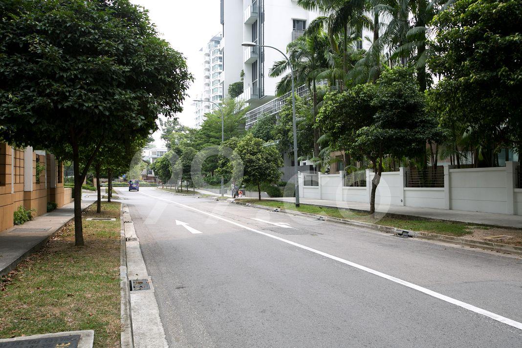 The Linc  Street