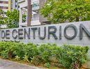 De Centurion De Centurion - Logo
