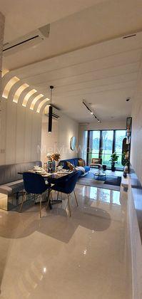 Dining & living halls