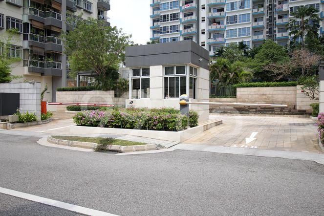 Grosvenor View Grosvenor View - Entrance