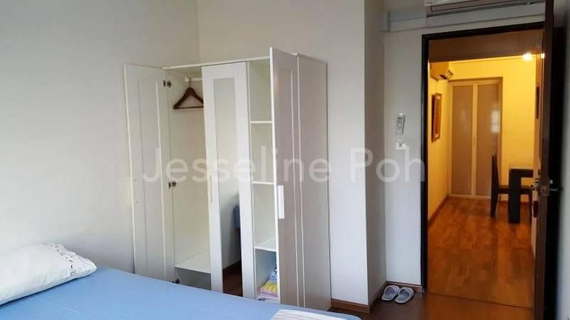 iKEA 3 doors Wardrobe.