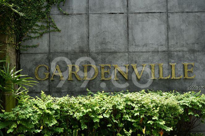 Gardenville Gardenville - Logo