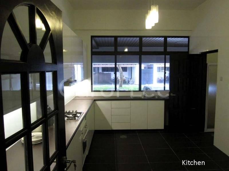Renovated Kitchen (spacious)