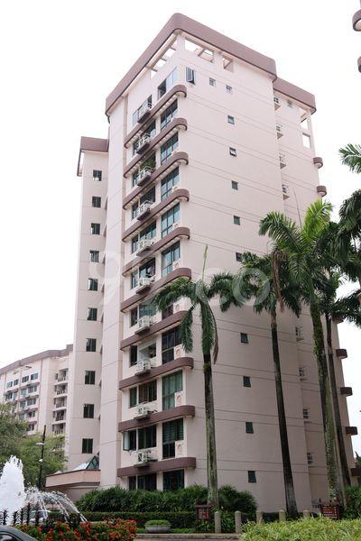 Orchid Park Condominium