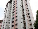 HDB-Jurong East Block 257 Jurong East