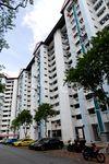 Block 307 Hong Kah East Place