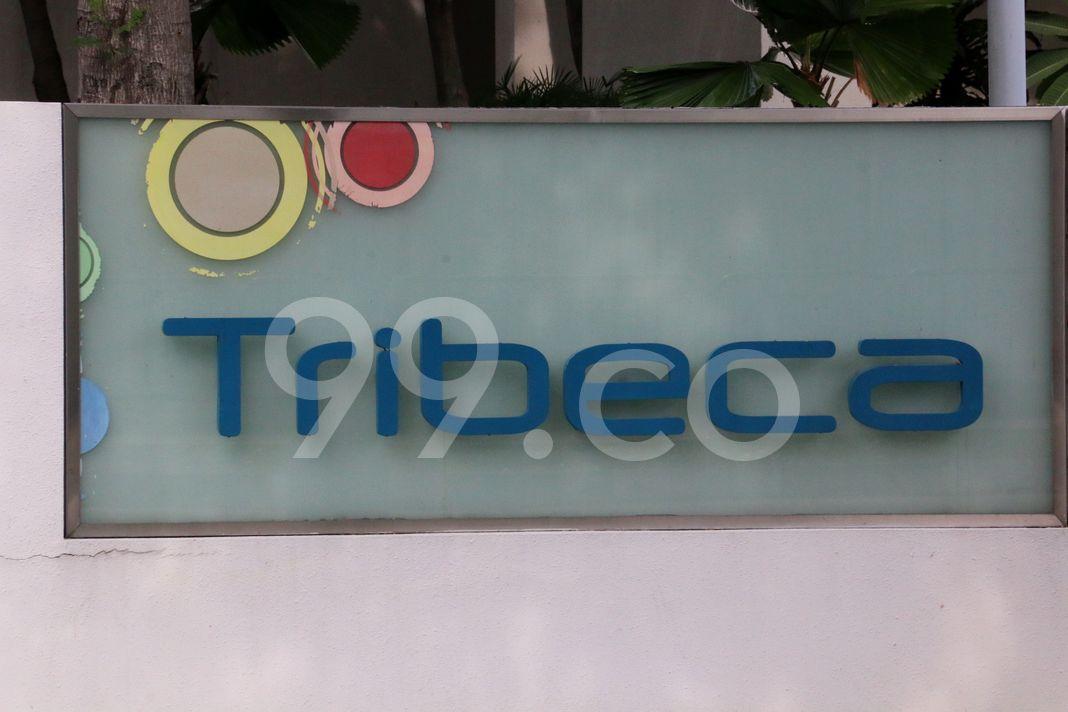 Tribeca  Logo
