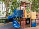 Rafflesia Condominium - Playground