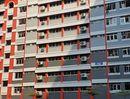 HDB-Hougang Block 452 HDB-Hougang