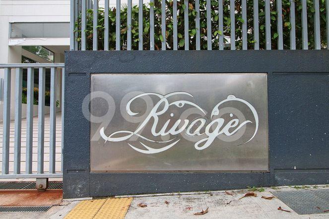 Rivage Rivage - Logo