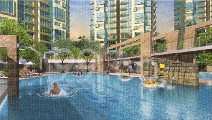 Goldenhill Park Condominium Goldenhill Park Condominium - Cover