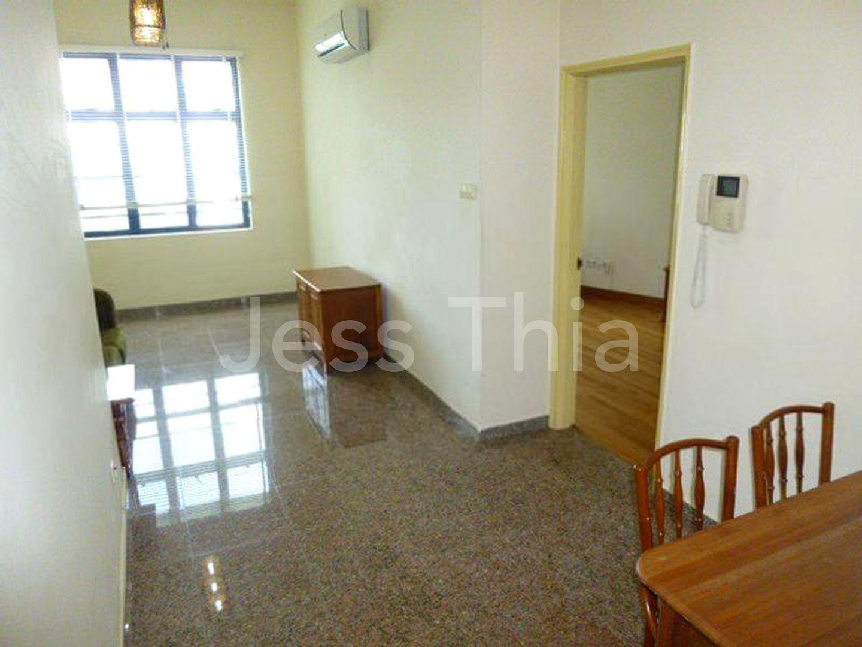 For Rent: 19 SHELFORD ROAD, 1Rm +1Store, Botanic Gardens MRT