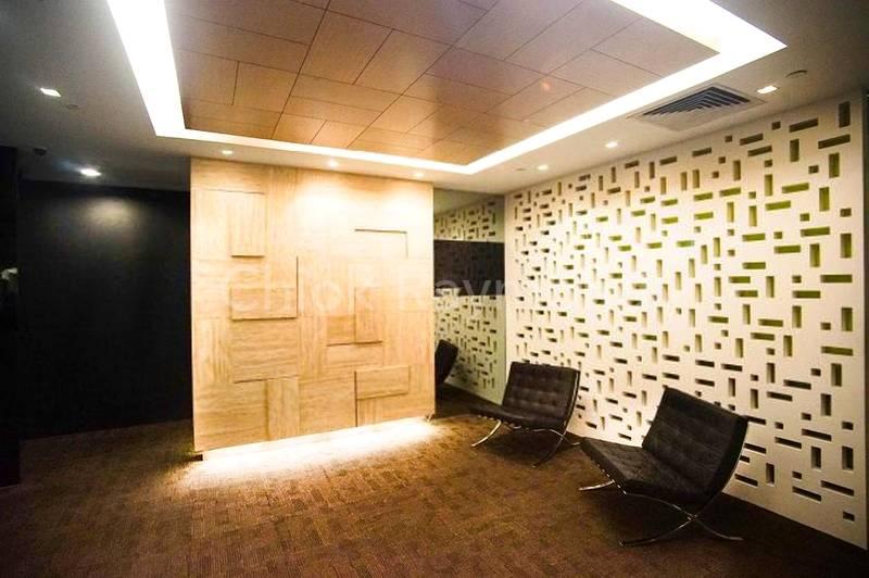 Presentable Waiting Lounge