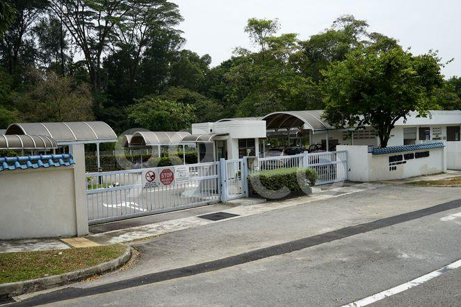 Buona Vista Gardens Buona Vista Gardens - Entrance