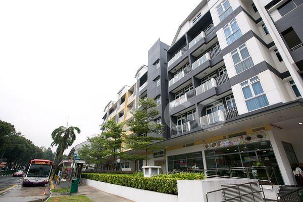 Suites At Bukit Timah
