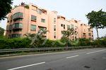 Adam Park Condominium - Street