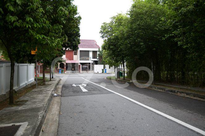 Duchess Manor Duchess Manor - Street