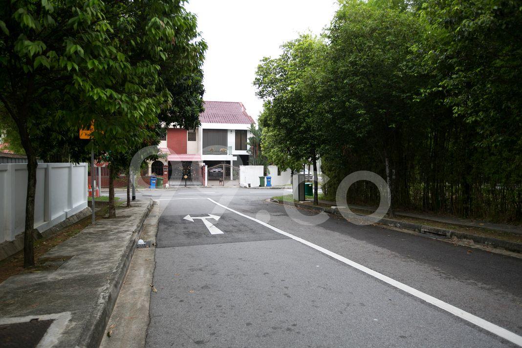 Duchess Manor  Street