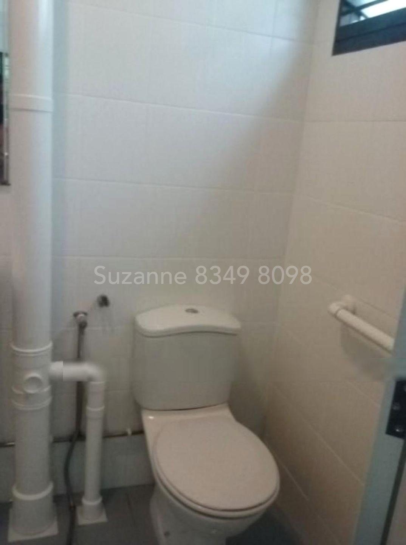 New Bathroom_Master Bedroom
