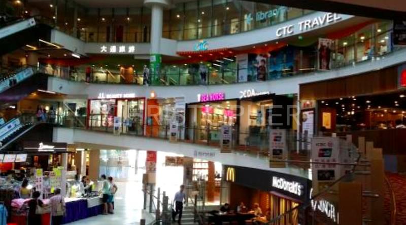 Amenities -shopping