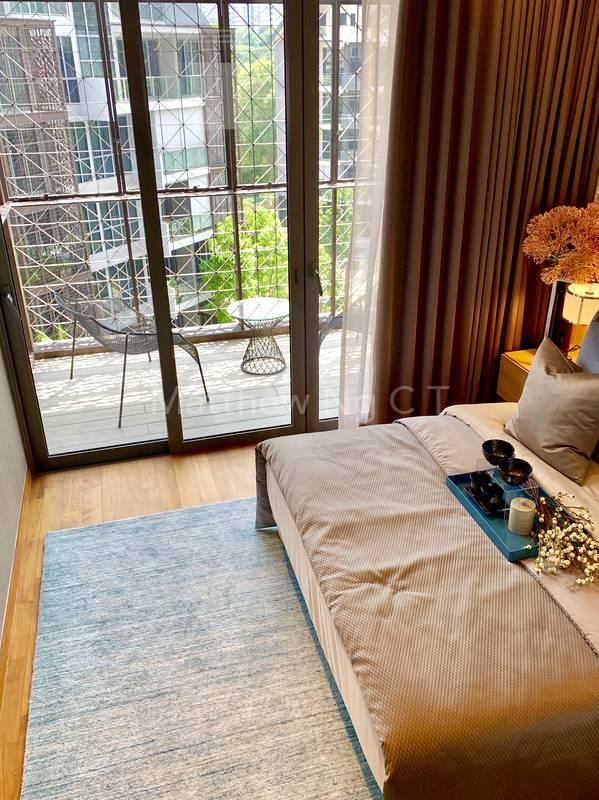 Junior Master Bedroom En-Suite
