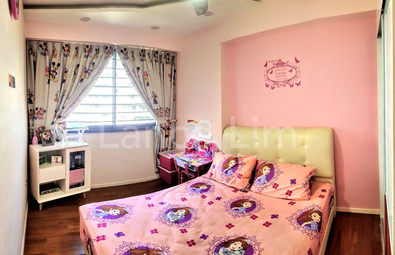Common Bedroom 2