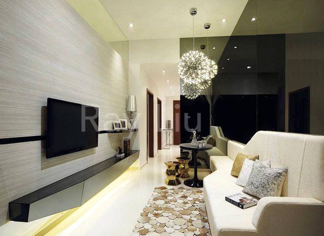8 Farrer Suites Photo