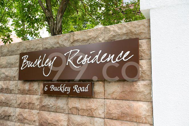 Buckley Residence Buckley Residence - Logo