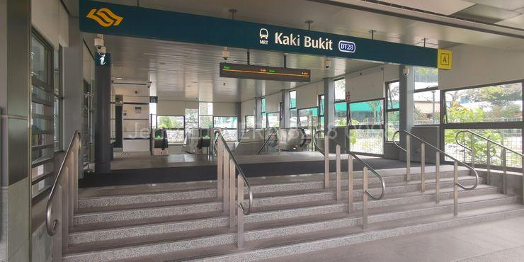 MRT Styation