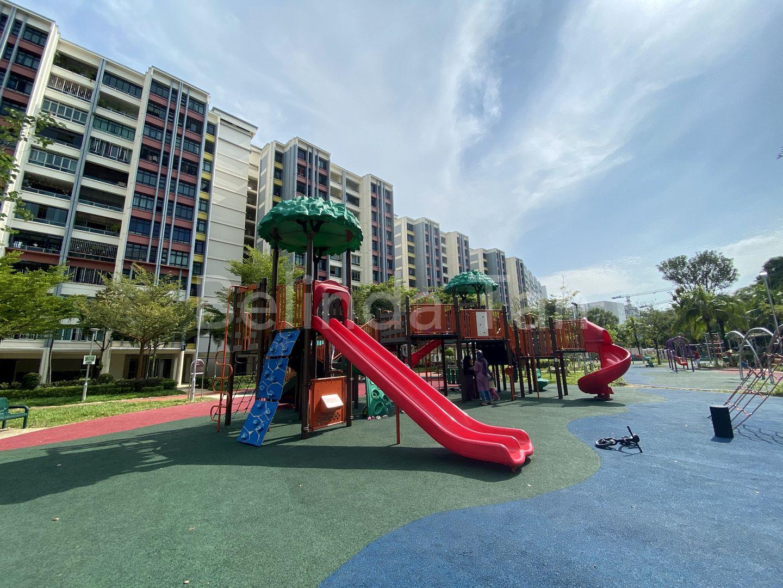 Vista Park (Playground)