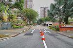 Laguna Park - Street