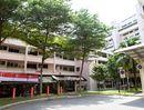 HDB-Jurong East Block 318 Jurong East
