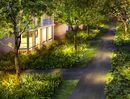Sims Urban Oasis Garden