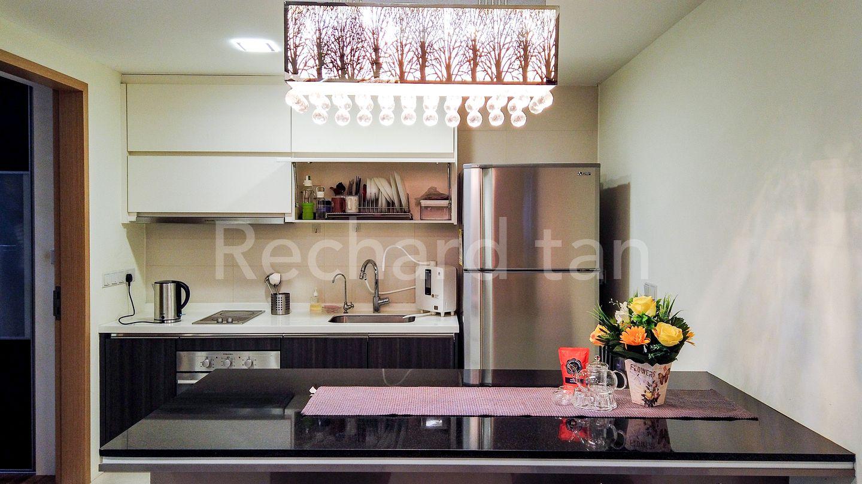 Marble TOP kitchen