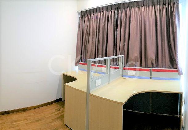 Common Room 3