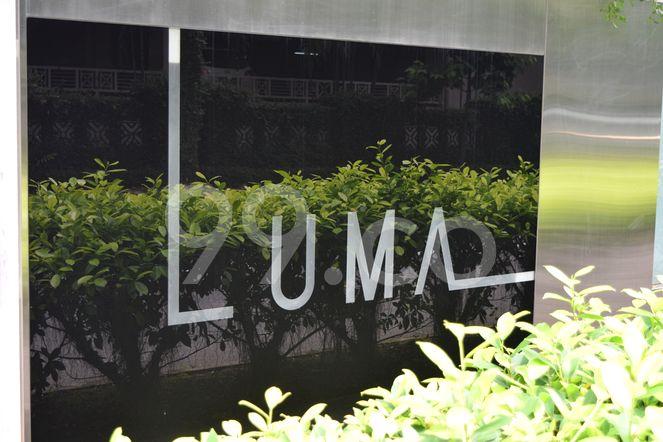 Luma Luma - Logo