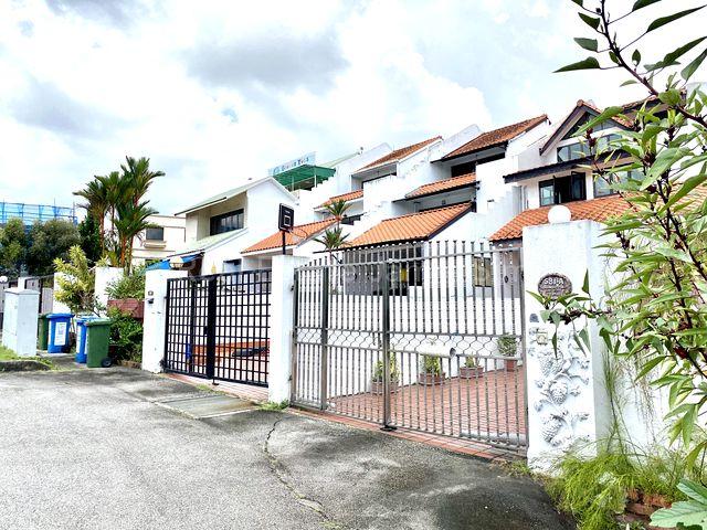 Sembawang Place Photo