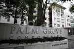 Palm Grove Condominium - Logo